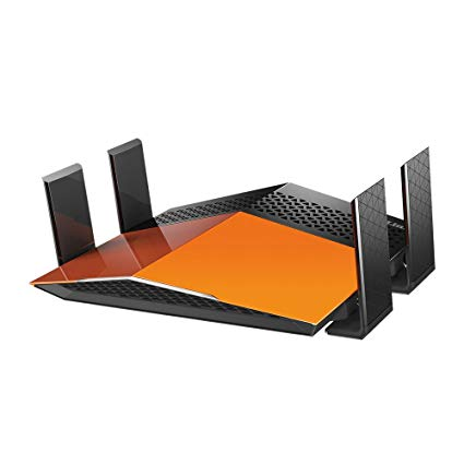 D-Link DIR-879 AC1900 EXO Wi-Fi Router Profile Picture