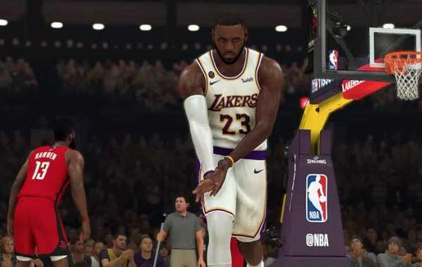 NBA 2K21 Offers Next Generation Features