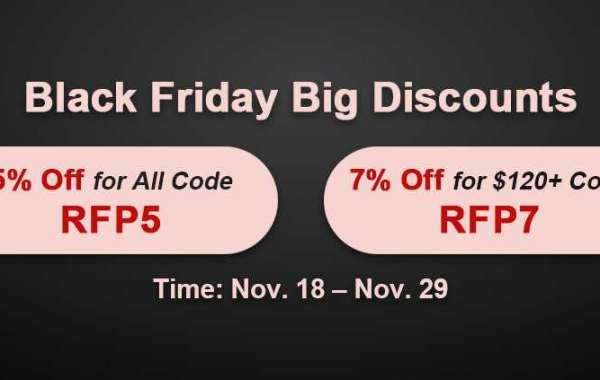 Easily Join RSorder Black Friday Big Discounts to Snap up 7% Off RS 3 Gold