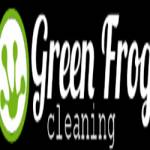 Green Frog Cleaning Profile Picture