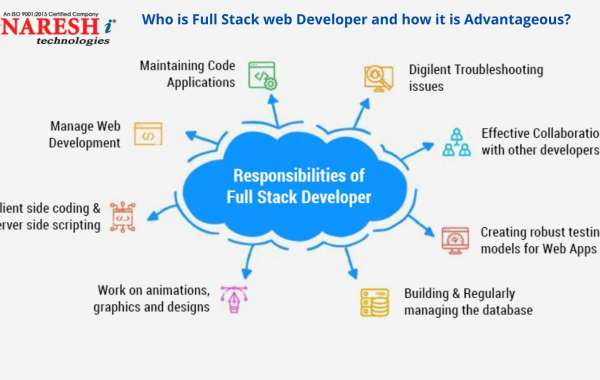 Who is a Full Stack web Developer and how it is Advantageous?