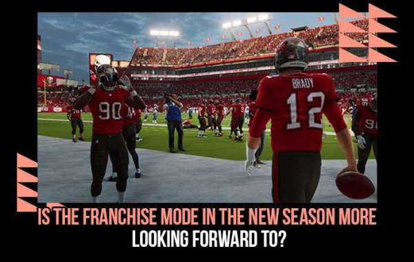 Madden 22: Is the Franchise Mode in the new season more looking forward to?